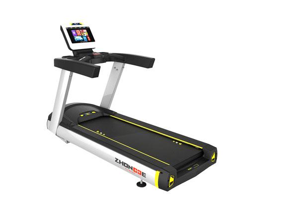 山东中德Z-96C 跑步机/商用健身器材/健身房器械/厂家直销