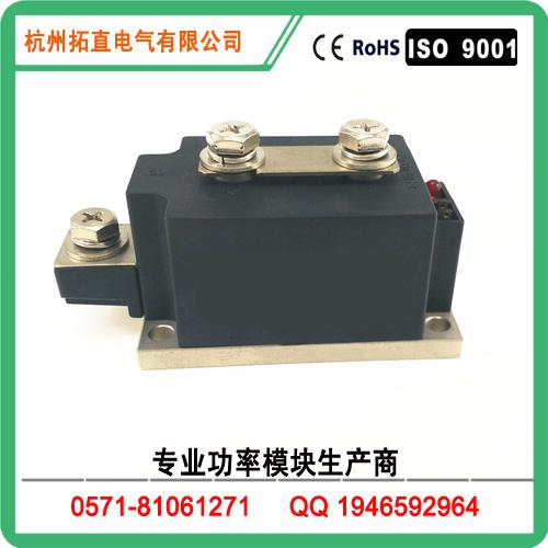固态继电器500A SSR-H3500ZE工业级直流控交流