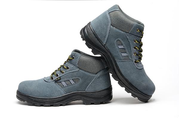 山东高密劳保鞋生产厂家