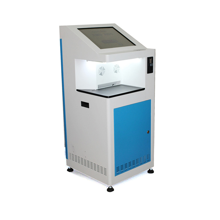 图书馆自助打印机复印机 投币式复印机 投币式打印机