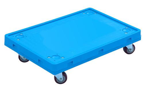 改良的正基塑料乌龟车 更能承重 使用更便捷