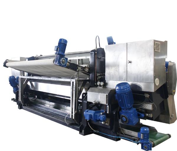 龙益机械G36300剖层机生产厂