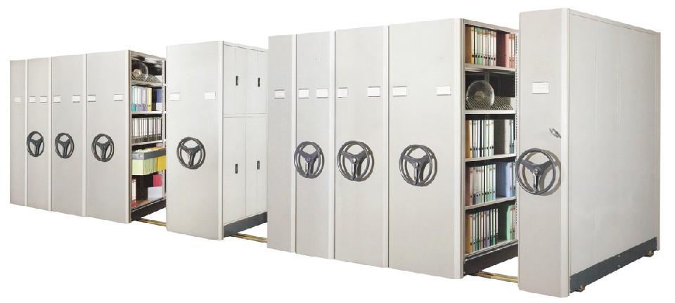 包头手动密集柜 知名企业供应直销优质的内蒙古密集柜