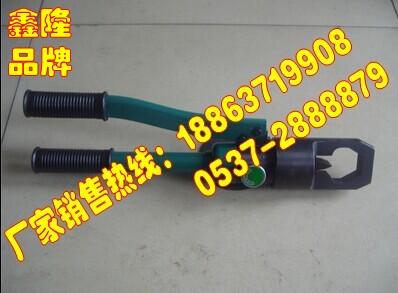 求购就到16年专业厂家来KYQ-300整体式液压钳