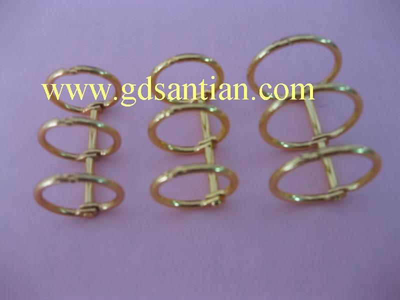 供应台历圈、台历环、装订环、台历扣