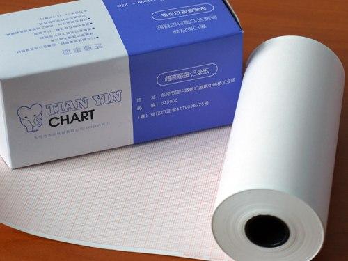 东莞具有实力的心电图打印纸供应商 潮州心电图打印纸