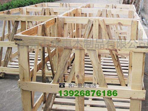 木箱当选永惠木制品实木包装箱