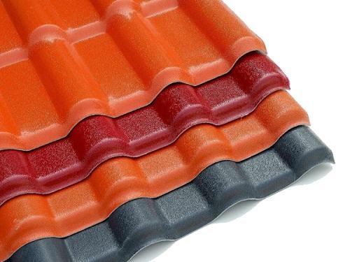 广西合成树脂瓦信誉好的合成树脂瓦供应商、当属秦沣节能建材