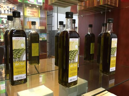 无锡品牌好的橄榄油供应    、橄榄油批发