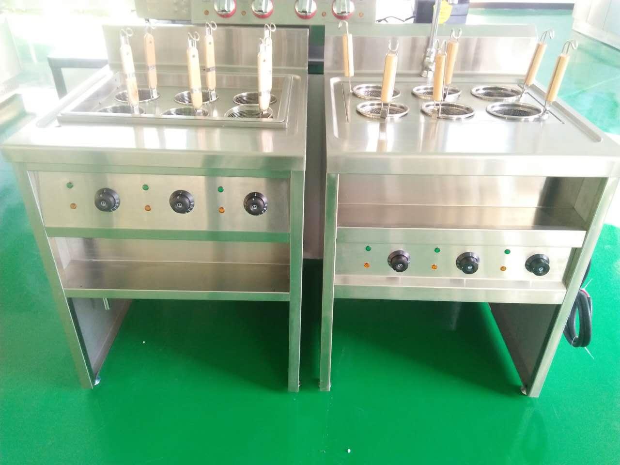 900型豪华立式组合炉-西餐商用厨具、西餐制造商
