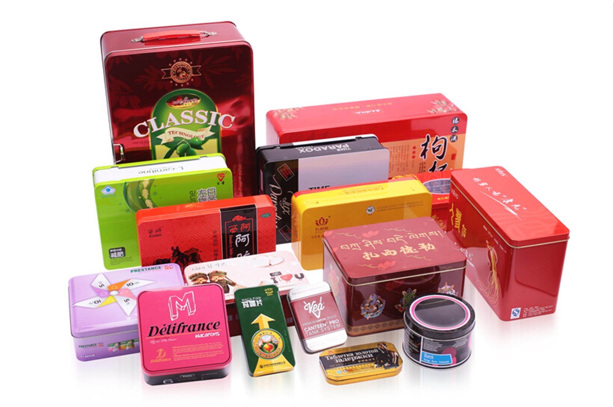 深圳市尚之美包装创意有限公司