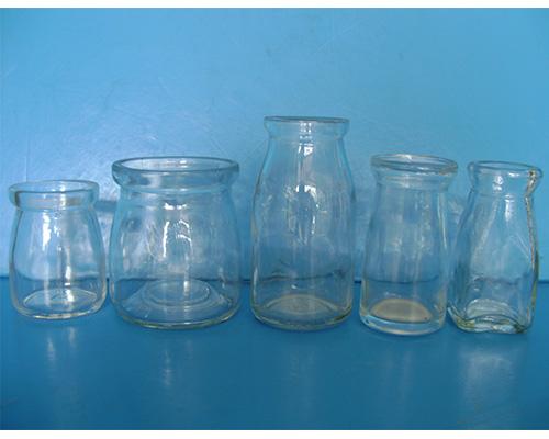 双博玻璃制品有限公司专业供应玻璃奶瓶 批发奶瓶
