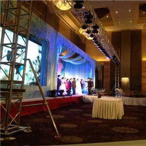 苏州演出策划、礼仪庆典活动、苏州舞台激光