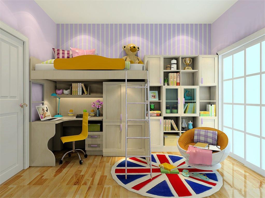 石家庄定做儿童多层床、石家庄儿童双层床定制、儿童简易衣柜什么牌子好