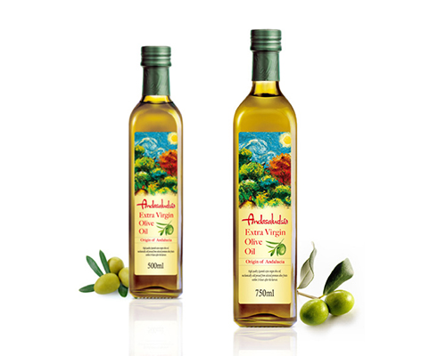 供应江苏橄榄油瓶橄榄油瓶厂家供应