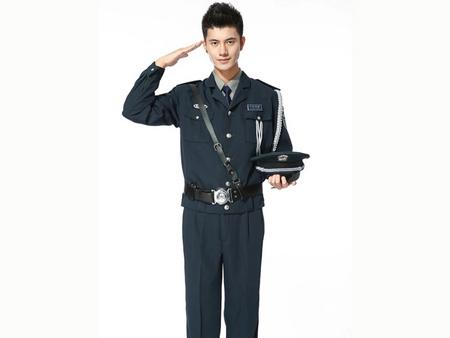兰州保安服批发 甘肃西服 兰州护士服订做就选高品质的博恒服饰