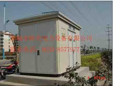 想买物超所值的箱变就来阳光电力北京箱变
