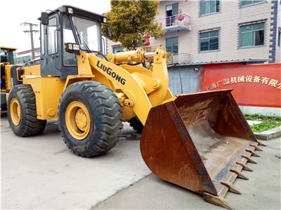上海好用的二手柳工856装载机哪里有哪里有二手装载机