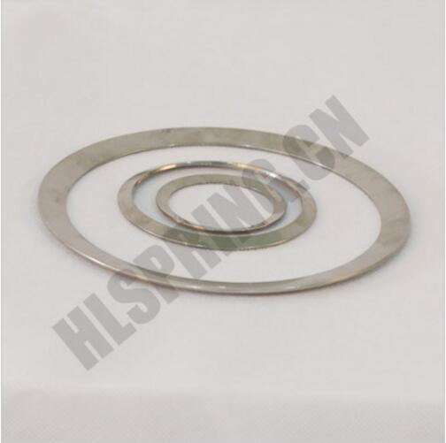 专业生产供应优质碟形弹簧 波形弹簧垫圈(GB、7246-87)直销批发商浙江核力