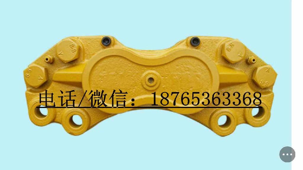 【龙工LG330】【龙工816】装载机铲车配件刹车钳制动钳盘式制动器【】【批发】【采购】【图片】