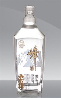 来宾半斤酒瓶销售防城港酒瓶零售价格
