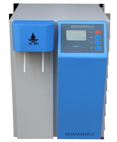供应呼和浩特实验室专用超纯水机 超纯水器 超纯水仪 水处理设备 去离子水设备