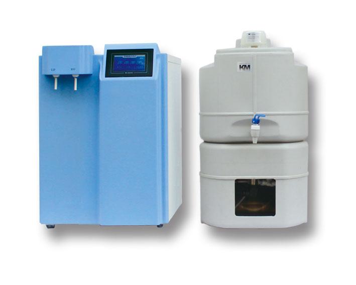 西宁市实验室专用超纯水系统 超纯水机 超纯水器 超纯水仪 水处理设备 去离子水设备