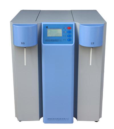 西宁市实验室专用无菌型超纯水系统 超纯水机 超纯水仪 超纯水器 水处理设备 去离子水设备