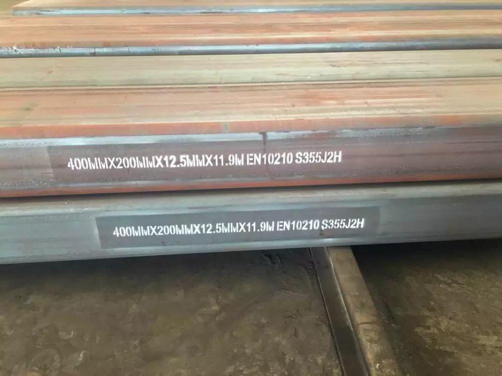 丹寨县哪里有挂车专用锰材方管100*100