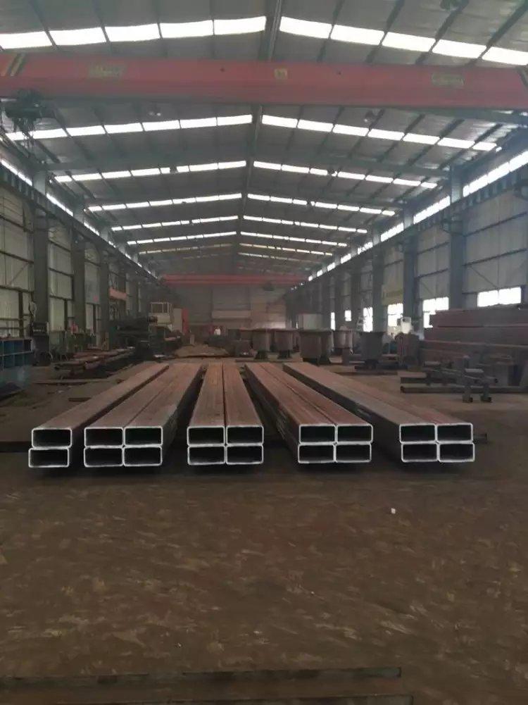 200*80*10锰材方矩管厂家、蛟河200*80*10锰材方矩管厂家