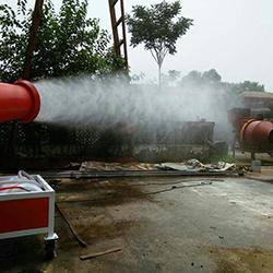 苏州市平江工地除尘喷雾设备、工地除尘喷雾机价钱要多少