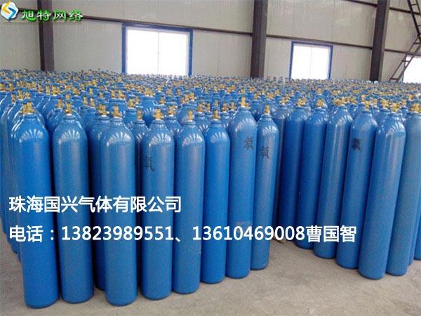 中山坦洲镇工业氧气和家用氧气的区别