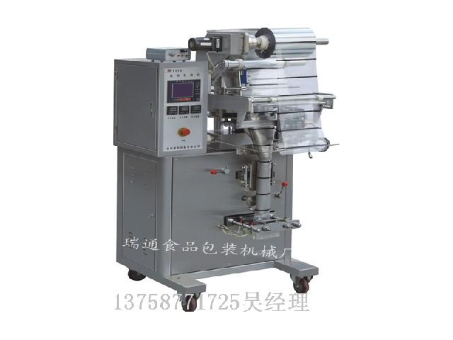 温州颗粒包装机厂家 买HXL-K100颗粒包装机来瑞通机械