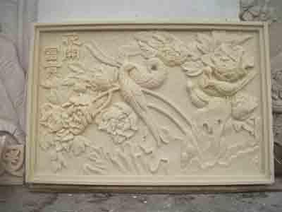 超值的木质浮雕当选兰草雕刻有限公司 兰州木质浮雕manbetx登陆