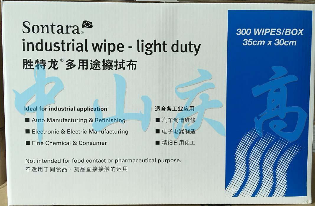 杜邦胜特龙多用途工业擦拭布LD-3 LD-4