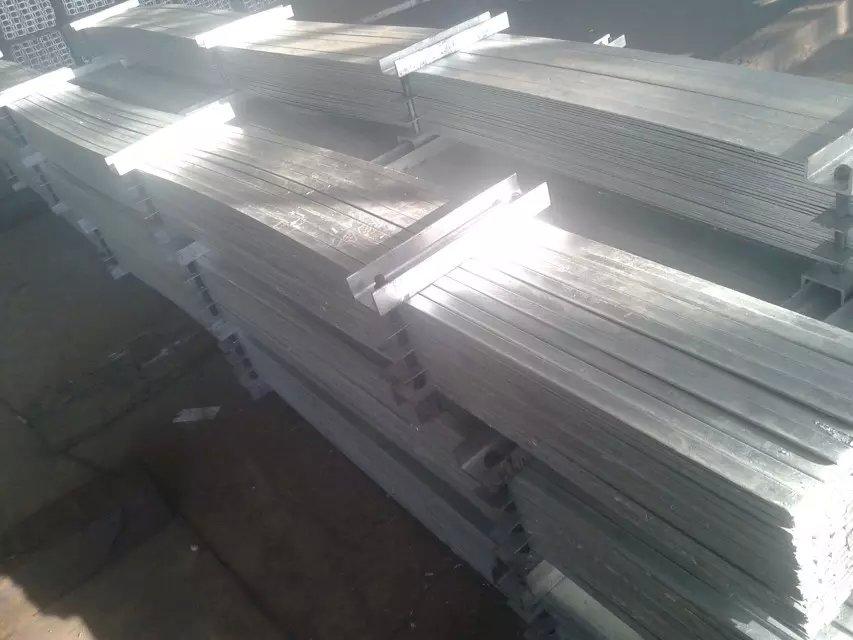 敦煌q235b热轧钢板桩/建设工程报价