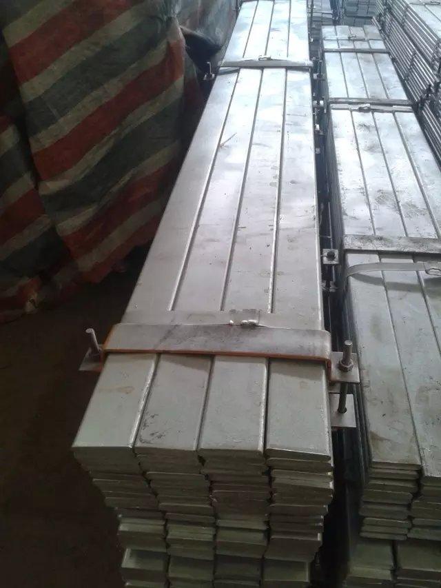 自贡q235b热轧钢板桩/建设工程报价