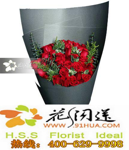 深圳网上送花哪里效率高深圳鲜花速递服务