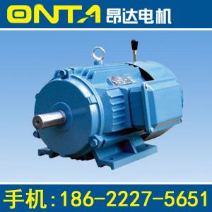 HM2系列三相异步电动机-HM2-132S-8/2.2KW交流电机
