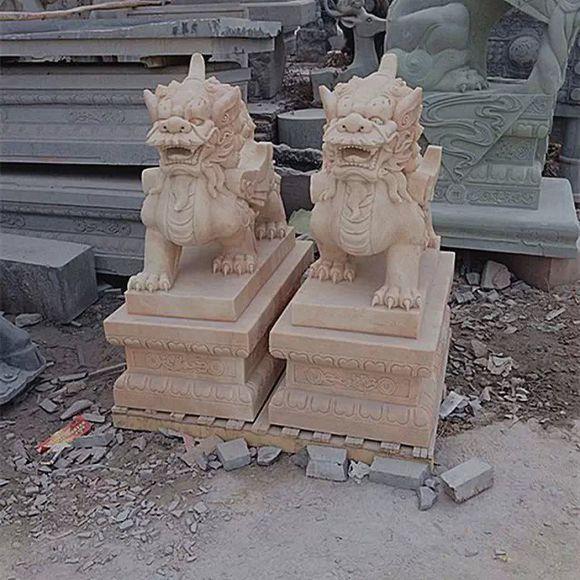 石景山区石材石雕雕塑厂家   雕塑公司一流设计创作团队,精湛的技艺