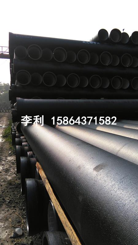 厂家立即报价西陵区球墨铸铁给水管