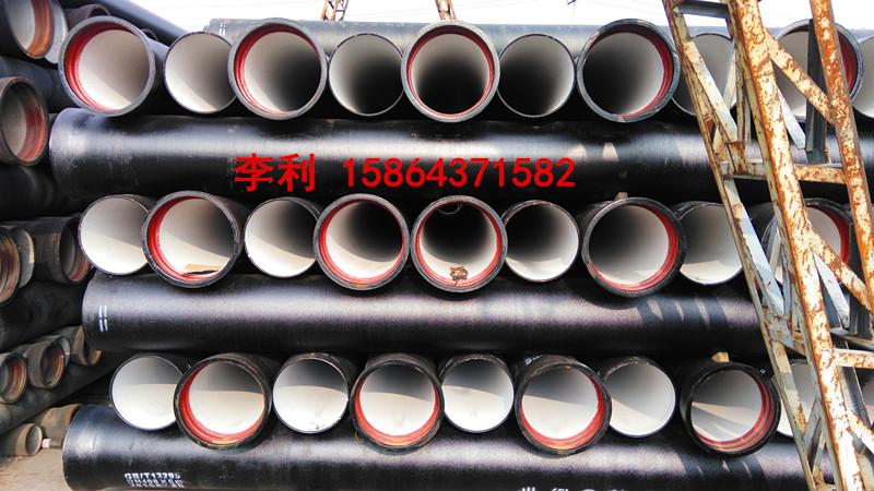 平桥区球墨铸铁排水管现货销售