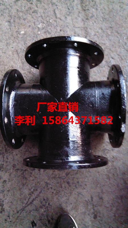 厂家立即报价荔蒲县球墨铸铁排水管