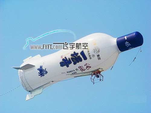 广告飞艇  公司信息       青岛飞宇航空科技有限公司自2007-03-15