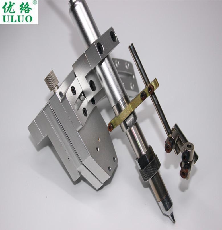 自动焊锡机金属手柄