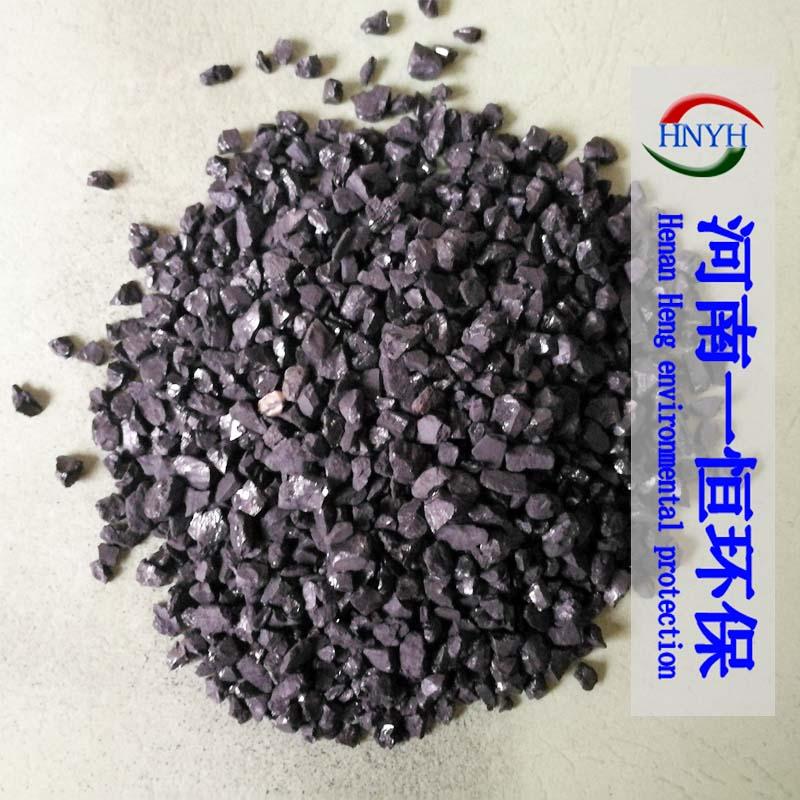 无烟煤滤料现货新村乡无烟煤滤料批发价13653821038