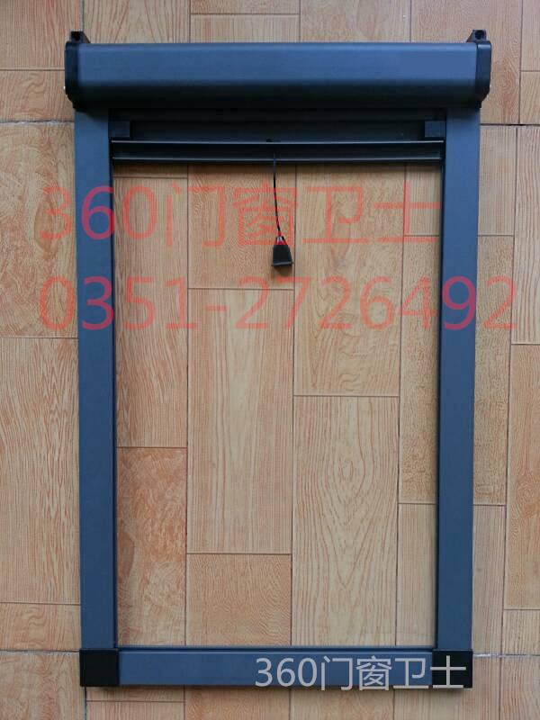 太原隐形纱窗 隐形纱窗厂家批发 免费上门测量安装
