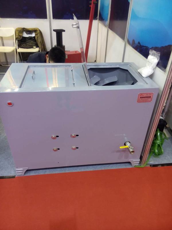 全自动轴承清洗机