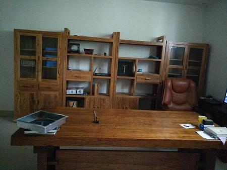 买品质好的中式办公家具、首要选择森泰家俱、菏泽办公家具桌椅