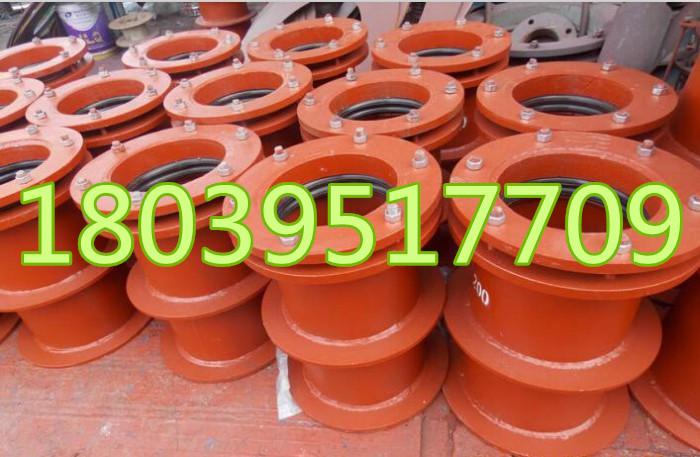 黔江不锈钢防水套管18339989033厂家直销